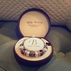 Bella Perlina Bracelet
